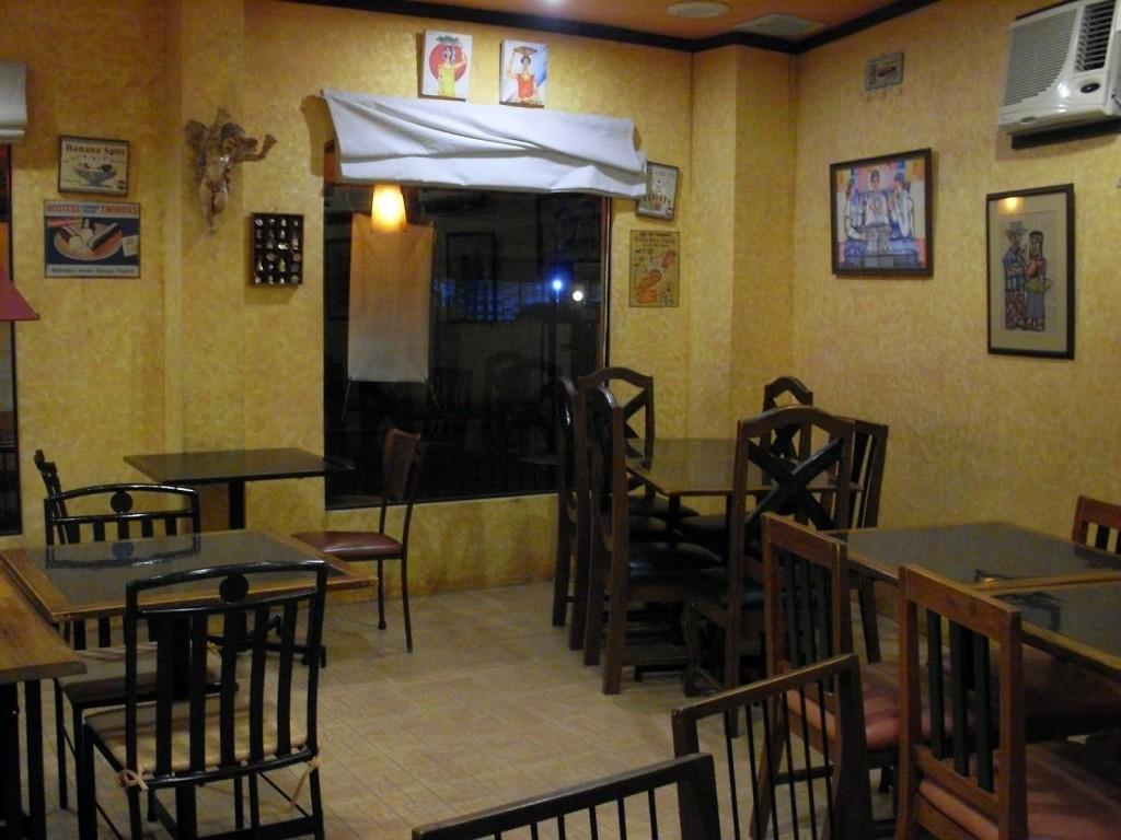 Bascon Cafe