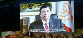 Iglesia Ni Cristo evangelical campaign intensified worldwide as its Centennial nears