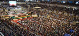 Thousands attend evangelical missions in Cebu and Palawan