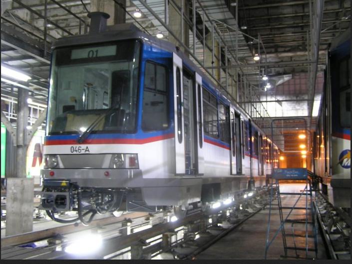 "MRT-3 records new longest ""no offloading"" streak; no incident of passenger unloading for the last 31 days"