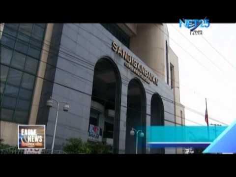 Sandiganbayan junks Napoles' jail transfer bid
