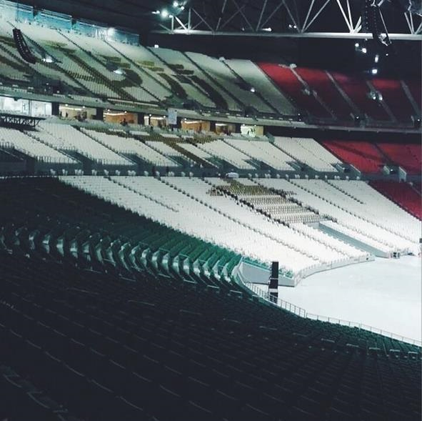 Phil Arena to break Guinness Record