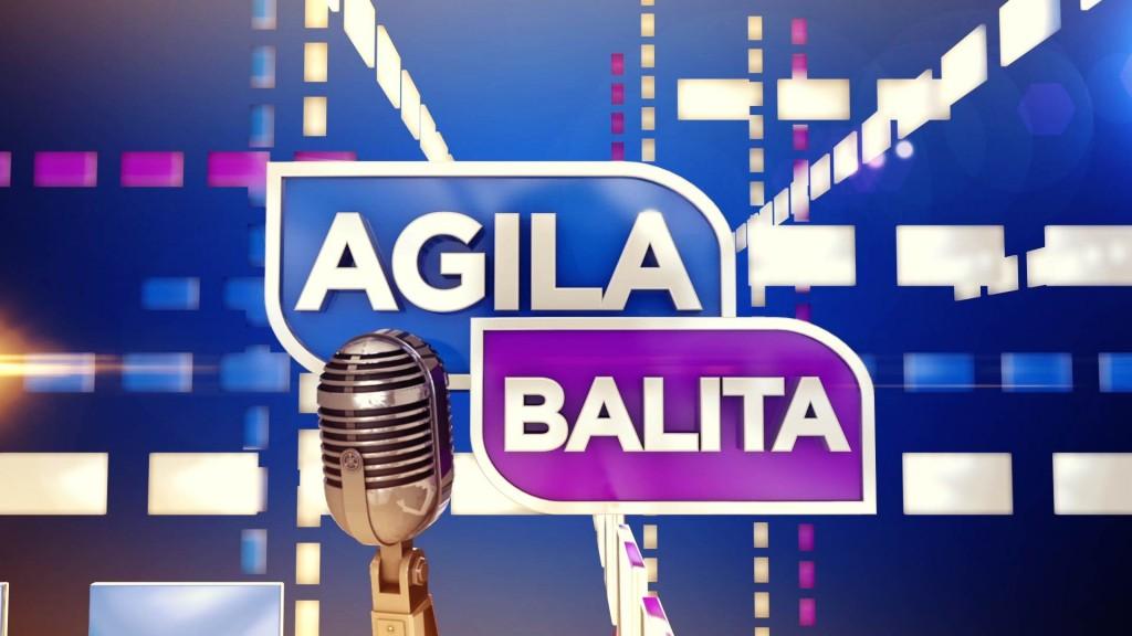 Agila Balita Main Title