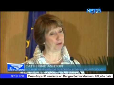 EU praises ASEAN integration