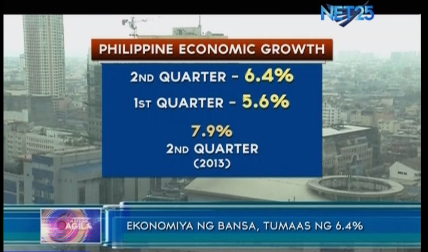 ph economy The philippines' economy was expected to have ended 2017 on a solid footing  with growth in the last quarter gathering momentum from strong.