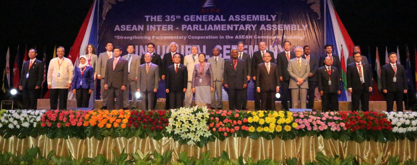 (Photo courtesy of ASEAN Secretariat News)