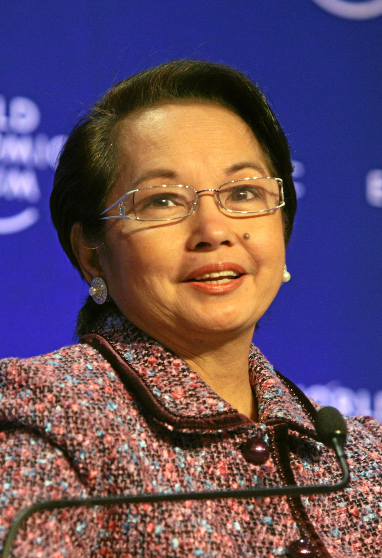 Castro: Arroyo treats all solons equally