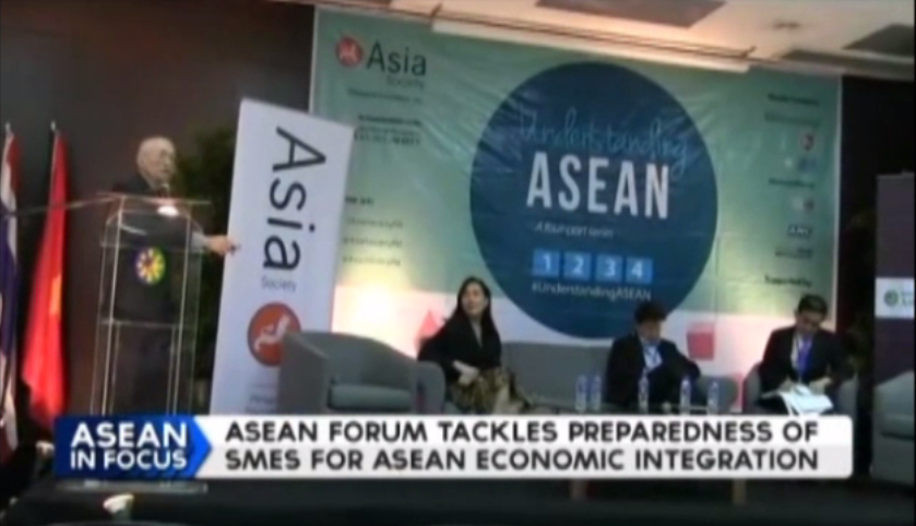 Are Filipino business enterprises ready for the ASEAN integration?