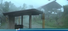 """113,000 residents evacuated because of typhoon """"Amang"""";  typhoon now a mere LPA"""