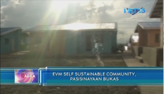INC to inaugurate housing and livelihood projects for Yolanda survivors