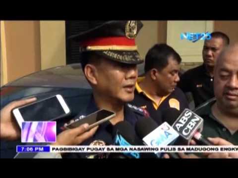 QCPD seizes 50 million pesos worth of shabu