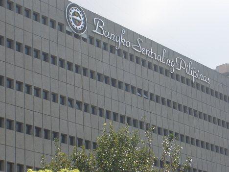 Bangko sentral ng pilipinas forex exchange