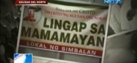 Lingap sa Mamamayan isinagawa sa Agusan del Norte