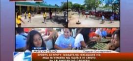 Iglesia Ni Cristo, nagsagawa ng sports activity sa Cagayan