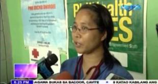 Fogging operation endangers Valenzuela residents
