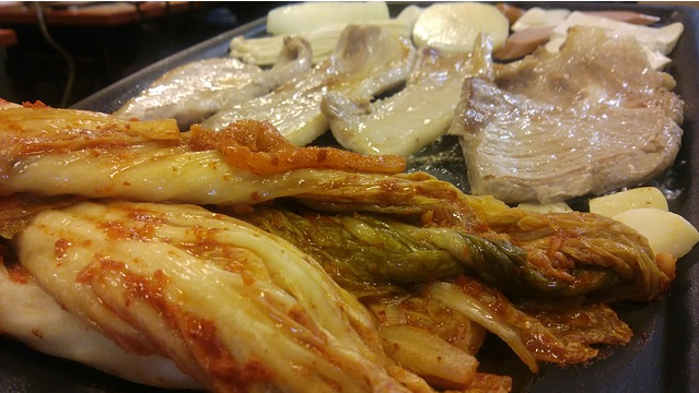 research on kimchi Questale published a new in-depth industry research that focuses on global kimchi market, delivers detailed analysis of market and future prospects of global kimchi market.
