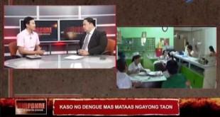RESPONDE- Iwas Dengue Tips (Part 3 of 3)