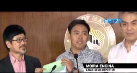 Court of Appeals: Junjun Binay can still run for public office