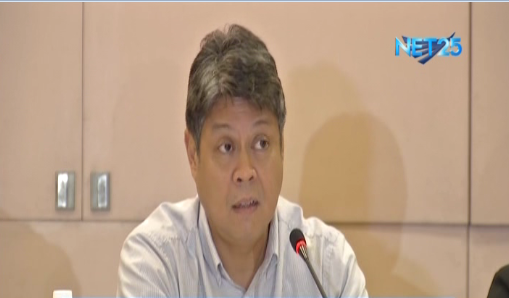 Malacanang on Tuesday confirmed that President Benigno Aquino III has accepted the resignation of Secretary Francis Pangilinan as Presidential Assistant for Food Security and Agricultural Modernization.