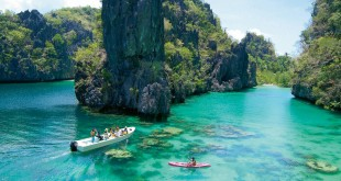 Palawan named world's best island second year in a row
