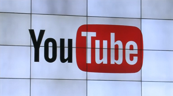 YouTube set to launch paid subscription service and new original shows. (Photo captured from Reuters video)