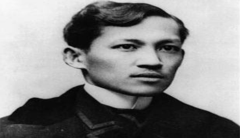 travels of dr jose rizal (jose rizal) this quote best describes the life of this wonderful hero jose rizal  born on a tiny island in the philippines, rizal studied under the.