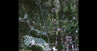 Amnesty says satellite images show five possible Burundi mass graves