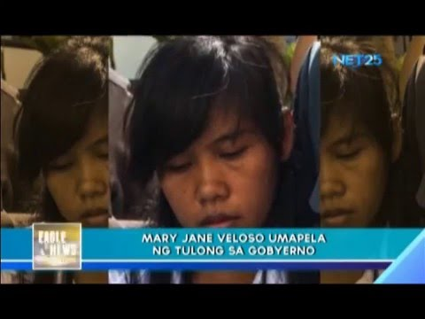CA junks OSG's appeal for Mary Jane Veloso to be allowed to testify via deposition vs alleged illegal recruiters