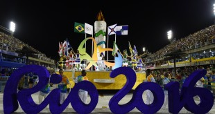Olympics: USOC 'will not prevent athletes from competing' over Zika
