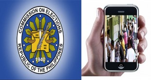COMELEC bans selfies in voting precincts