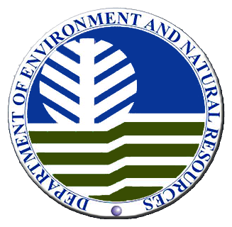 Department Of Environment And Natural Resources Logo