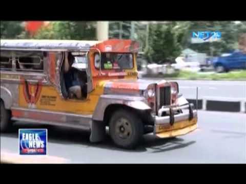 LTFRB to passengers: 'Be vigilant'