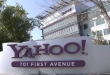 Yahoo announces a plan to cut 15 percent of its workforce.  (Courtesy Reuters)