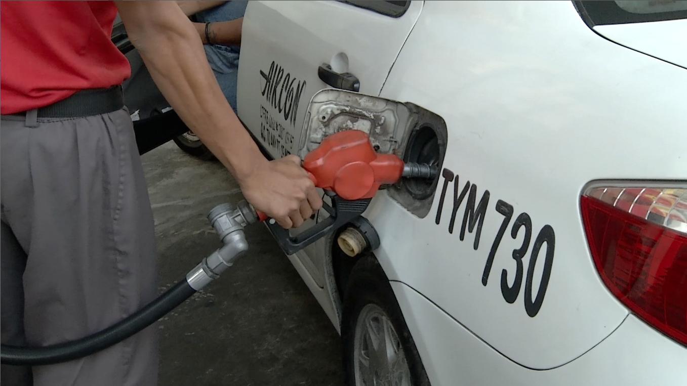 Oil price hike, asahan bukas
