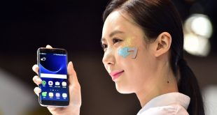 Early smartphone launch boosts Samsung profits