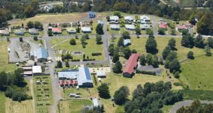 Australian village, including cows, on sale for $10 million