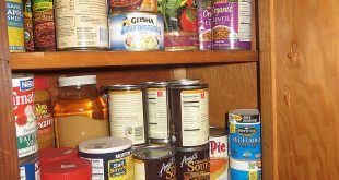 Food tips for the home during disaster