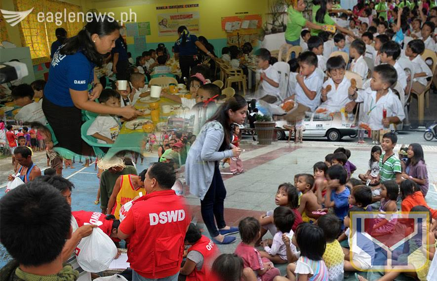 DSWD takes a firm stand against child labor and joins Makiisa #1MBatangMalaya campaign