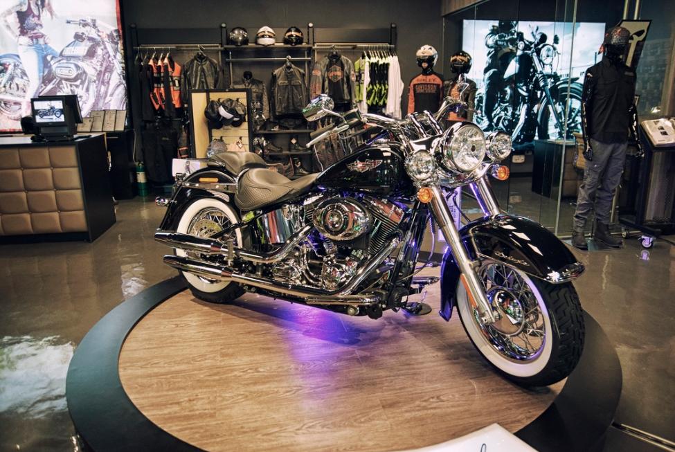 New Harley-Davidson dealership opens in BGC