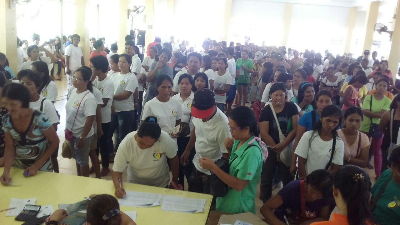 the effects of pantawid pamilyang pilipino program in the lives of beneficiaries in the city of mani Pantawid pamilyang pilipino program become of pantawid pamilyang pilipino beneficiaries if government that the effects of the benefits from.