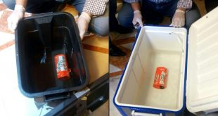 EgyptAir black box flight recorder 'has been repaired'
