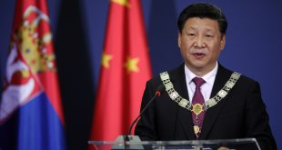 Two China media staff still held after Xi 'resign' call: letter