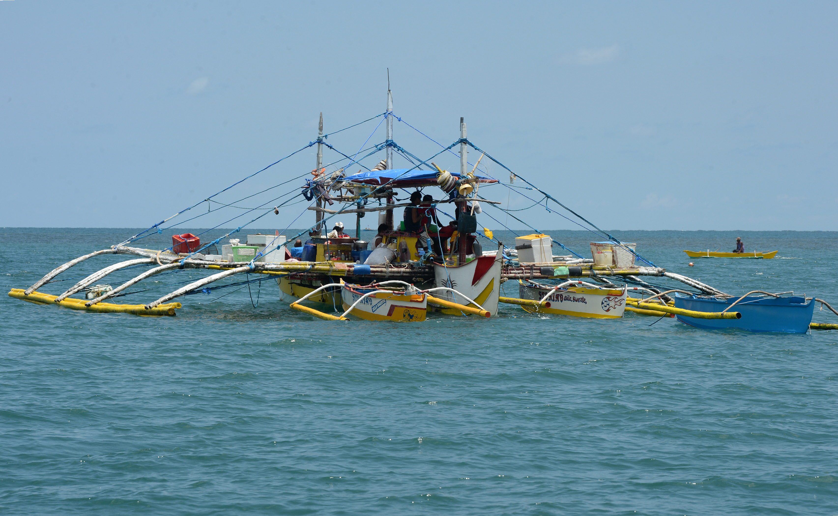 Beijing to reject hague ruling on south china sea case for Fisher fish chicken indianapolis in