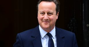 Cameron seeks to calm turbulent Britain after Brexit vote