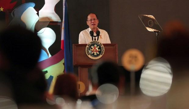 "PR Essay: President Benigno ""Noynoy"" Aquino III – ""The good leader"""