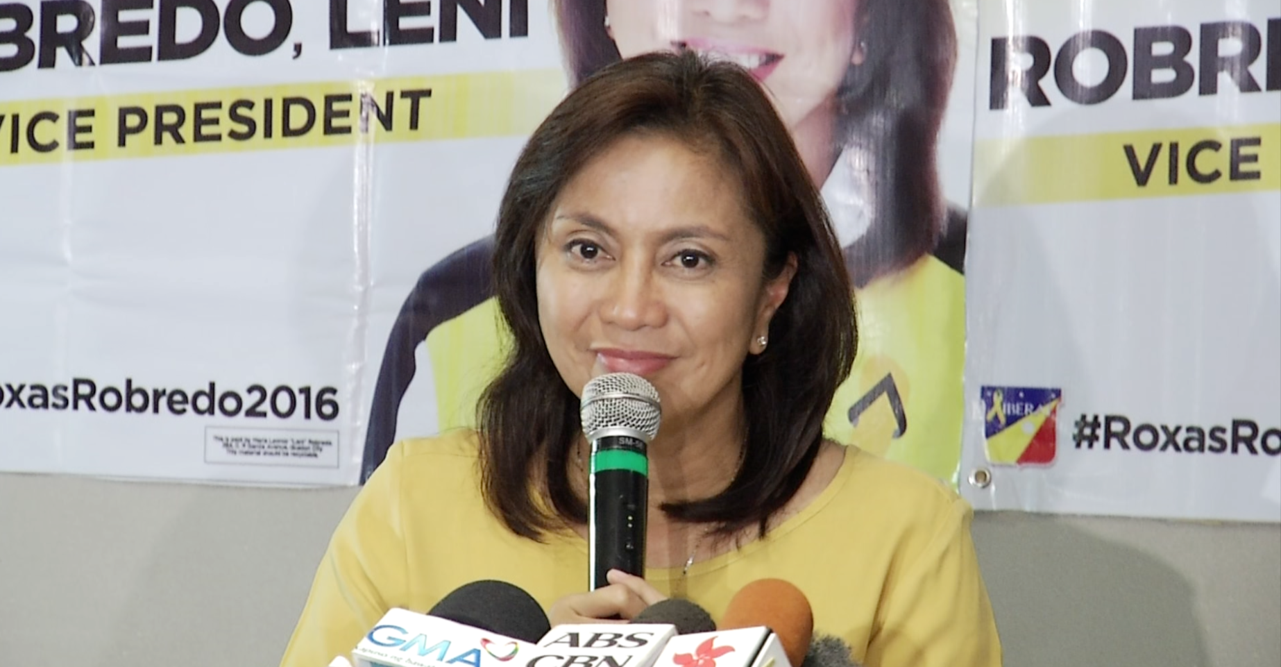 Robredo urges transparency in PHL-China deals