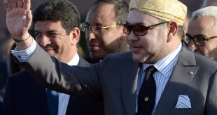 Morocco wants to rejoin African Union after 32 years: statement