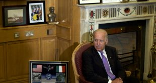 VP Biden joins Clinton on campaign trail next week