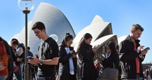 Pokemon Go players held at gunpoint in Australia park