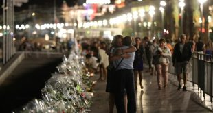 France probes possible security failings in Nice attack